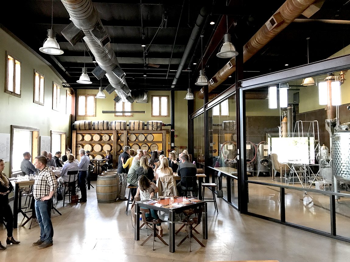 Breweries, Distilleries, and Wineries in Holland, Michigan