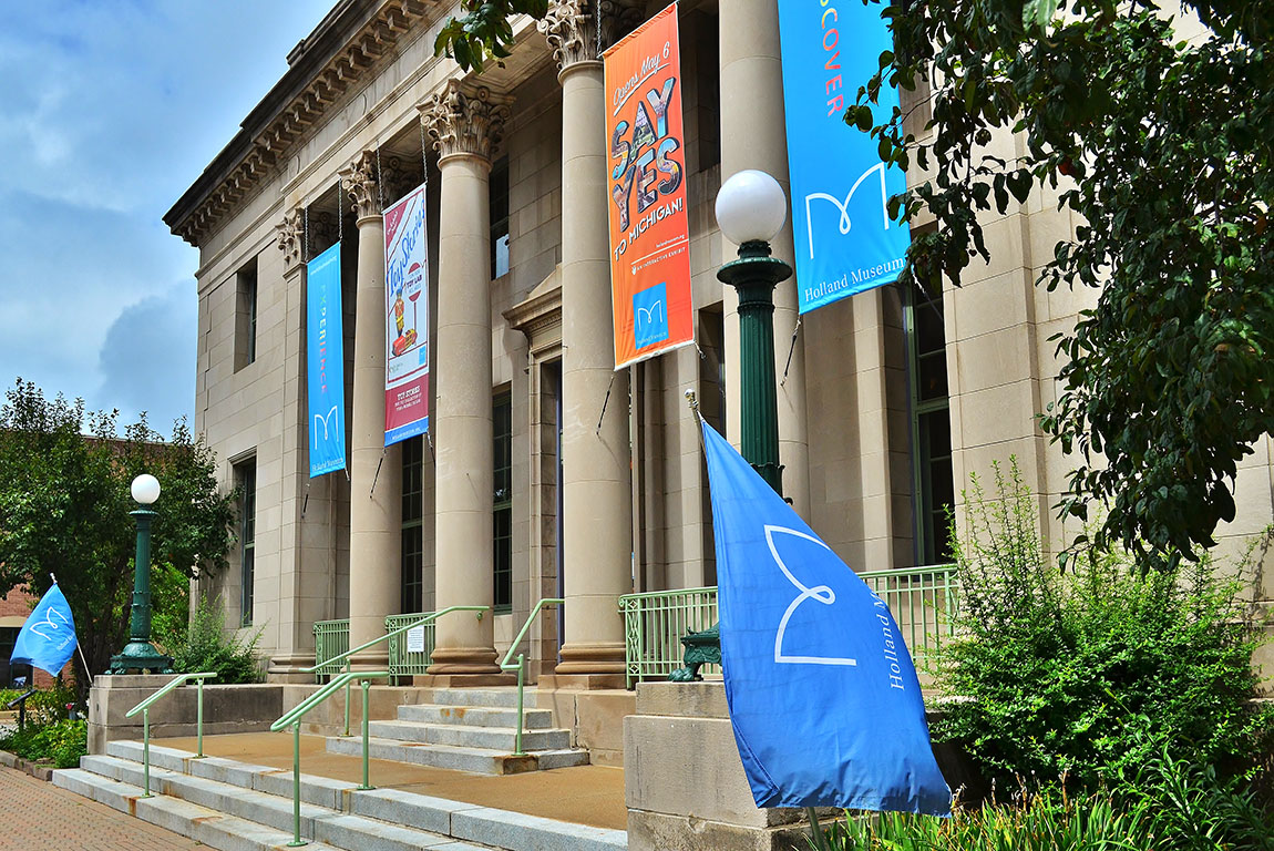 Holland Museum: Explore Arts, Culture, & Dutch History in Michigan