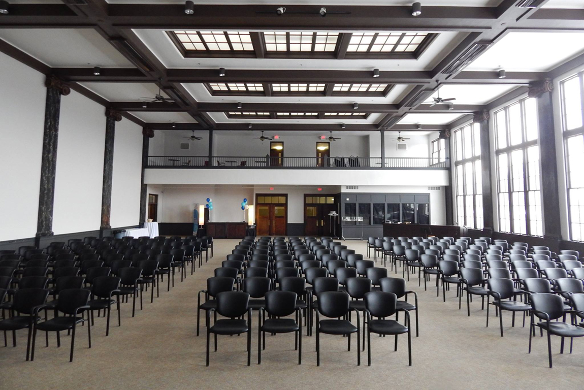 Meeting Spaces & Conference Event Centers in Holland, Michigan