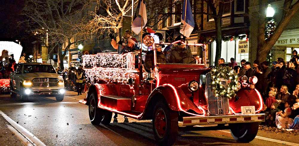 Holiday events | Holland Michigan | Holidays | Downtown Holland : lighting holland mi - azcodes.com