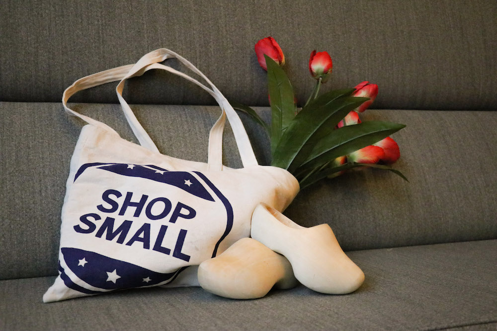 Shop Small Business Saturday in Downtown Holland, Michigan