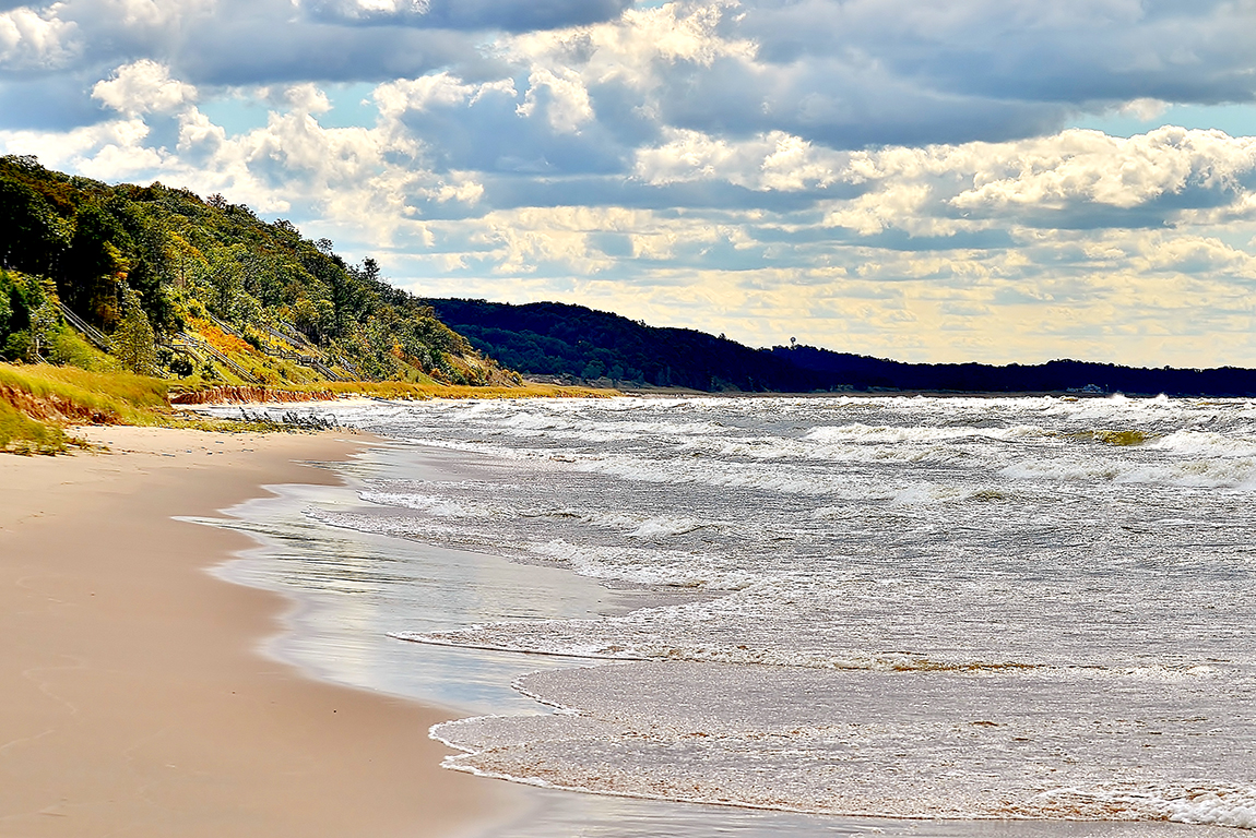 Best Beaches Near Holland Mi