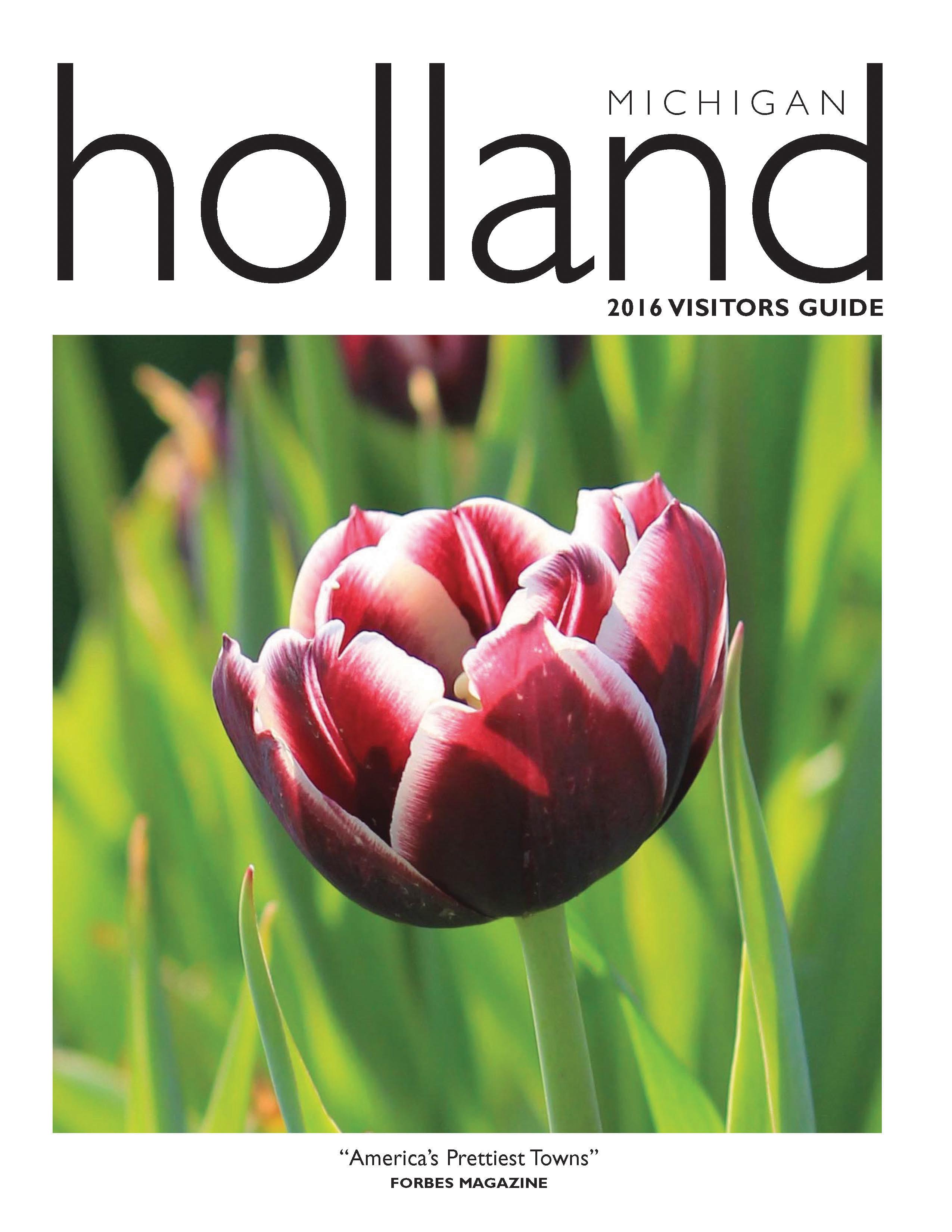 2016 Tulip Cover