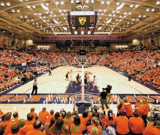 Hope College Basketball