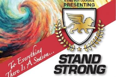 """Holland Chorale Fall Concert """"Stand Strong!"""""""