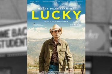 Knickerbocker Theater Film Series: Lucky