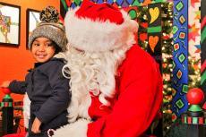 Holiday events | Holland Michigan | Things to do | Santa | seasonal fun