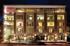 CityFlats Hotel