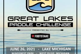 Great Lakes Paddle Challenge