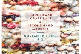 Harderwyk Craft Sale & Second Hand Market