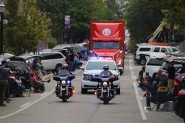 Holland / Zeeland Community Labor Day Truck Parade
