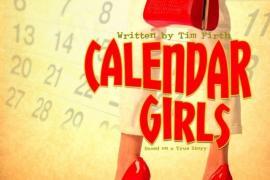 Holland Civic Theatre presents: Calendar Girls
