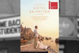 Knickerbocker Film Series: Hotel Salvation