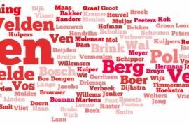 Koffie Kletz: Dutch Roots - Understanding Names & Genealogy