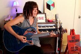 Live at Hops: Patty PerShayla!