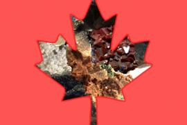 Rock, Gem & Jewelry Show: Canada's Mineral Treasures