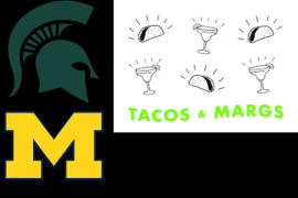 Tacos & Margs: Rivalry Game