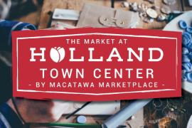 The Market at Holland Town Center