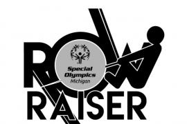West Michigan Row Raiser for Special Olympics