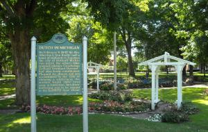 History of Holland | holland Michigan history | Dutch history