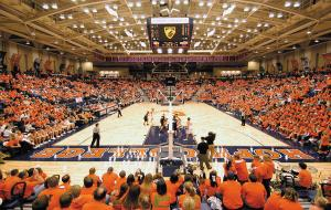 Hope College DeVos Fieldhouse