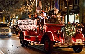 Holiday events | Holland, Michigan | Holidays | Downtown Holland