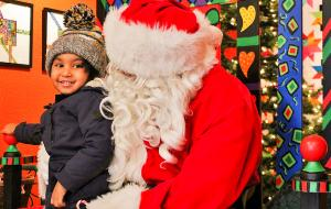 Holiday events | Holland Michigan | Things to do | Santa | seasonal fun