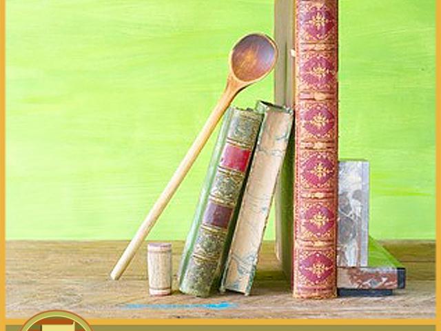 2 Hour Interactive Cooking Class: COOKBOOK OF GUY FIERI