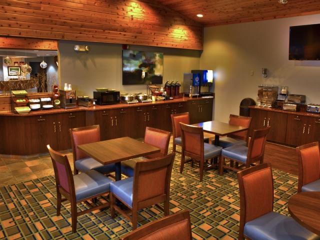 Best Western Plus Dining Romo