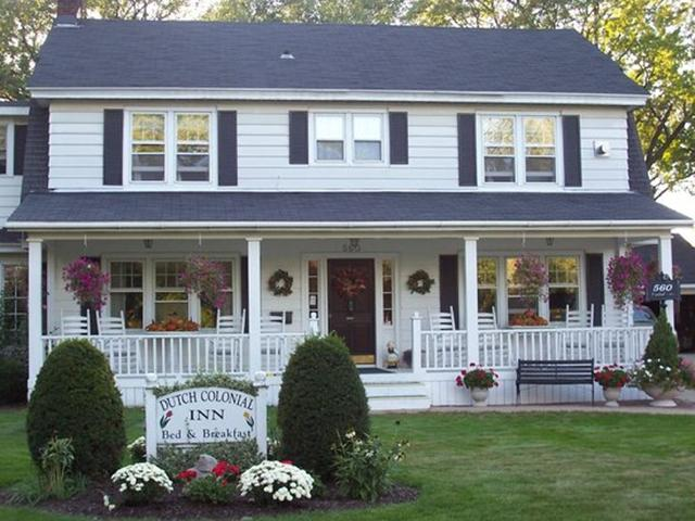 bed and breakfast holland mi