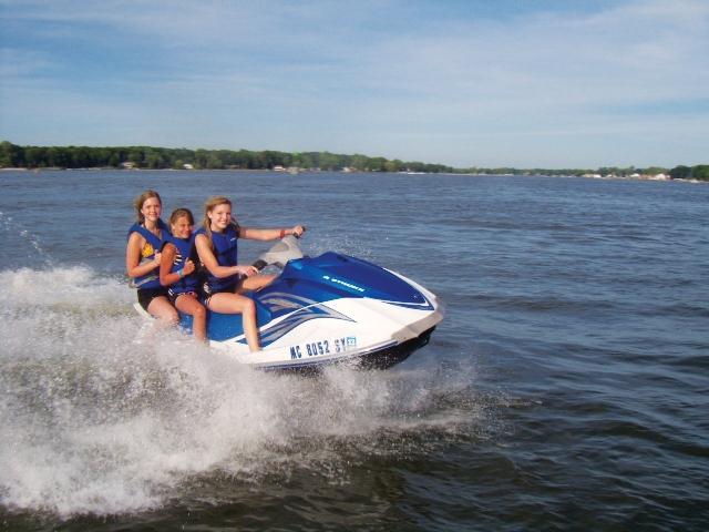 Holland Water Sports Boat Jet Ski Rentals