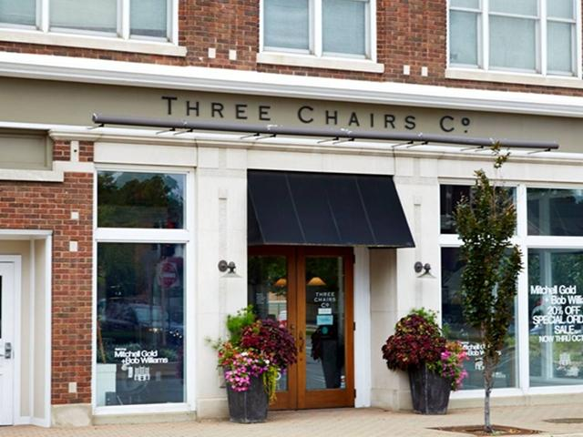 Three Chairs Co.