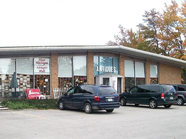 antique malls in michigan West Michigan Antique Mall | Holland.org antique malls in michigan
